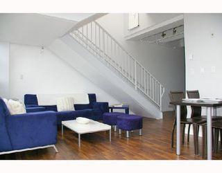 "Photo 2: 629 615 BELMONT Street in New_Westminster: Uptown NW Condo for sale in ""Belmont Tower"" (New Westminster)  : MLS®# V652927"