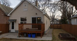 Photo 4: 77 McAdam Avenue in Winnipeg: West Kildonan / Garden City Residential for sale (North West Winnipeg)