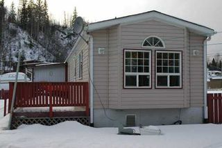 Photo 1: 4958 RANDLE Road in Prince George: Hart Highway Manufactured Home for sale (PG City North (Zone 73))  : MLS®# N160765