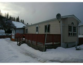 Photo 3: 4958 RANDLE Road in Prince George: Hart Highway Manufactured Home for sale (PG City North (Zone 73))  : MLS®# N160765