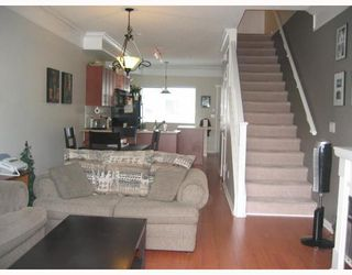 """Photo 6: 33 730 FARROW Street in Coquitlam: Coquitlam West Townhouse for sale in """"FARROW RIDGE"""" : MLS®# V658875"""