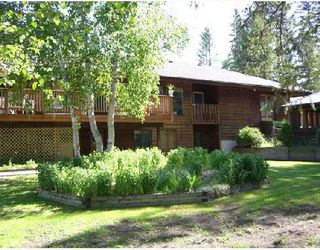 "Photo 1: 5901 BENCH Drive in Prince_George: N73NC House for sale in ""NECHAKO BENCH"" (PG City North (Zone 73))  : MLS®# N174463"