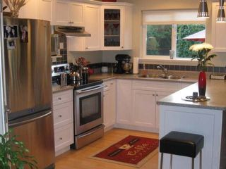 Photo 9: 1960 ST ANDREWS PLACE in COURTENAY: Other for sale : MLS®# 322351
