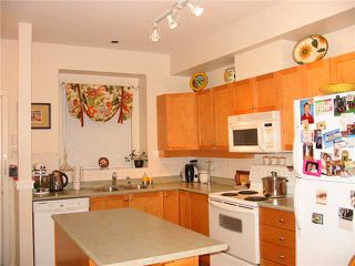 """Photo 3: # 222 600 PARK CR in New Westminster: GlenBrooke North Condo for sale in """"ROYCROFT"""" : MLS®# V907464"""