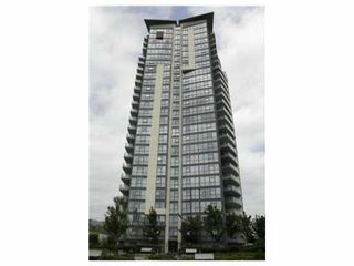 Photo 1: 906 2225 Holdom Avenue in Burnaby: Central BN Condo for sale (Burnaby North)  : MLS®# V910271