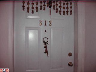"Photo 2: # 312 12739 72ND AV in Surrey: West Newton Condo for sale in ""Savoy 2"" : MLS®# F1122807"