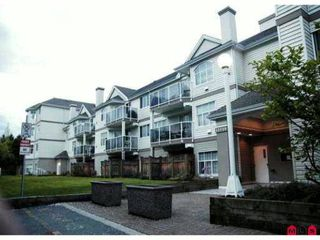 "Photo 1: # 312 12739 72ND AV in Surrey: West Newton Condo for sale in ""Savoy 2"" : MLS®# F1122807"
