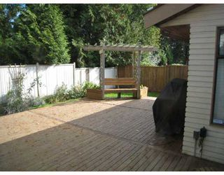 Photo 7: 1254 49TH Street in Tsawwassen: Cliff Drive House for sale : MLS®# V671832