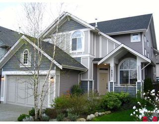 """Main Photo: 6967 198A Street in Langley: Willoughby Heights House for sale in """"Providence"""" : MLS®# F2810698"""