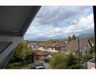 Photo 9: 4 2017 W 15TH Avenue in Vancouver: Kitsilano Townhouse for sale (Vancouver West)  : MLS®# V706066