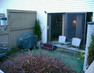 """Photo 9: 2041 HOLDOM Ave in Burnaby: Parkcrest Townhouse for sale in """"BRENTWOOD GARDENS"""" (Burnaby North)  : MLS®# V628932"""