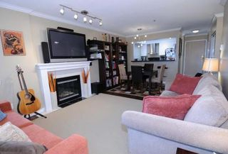 Photo 2: 406-1515 East 6th Avenue in vancouver: Grandview VE Condo for sale (Vancouver East)  : MLS®# V760676