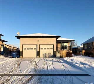 Photo 2: 6 Churchill Crescent in White City: Residential for sale : MLS®# SK779763