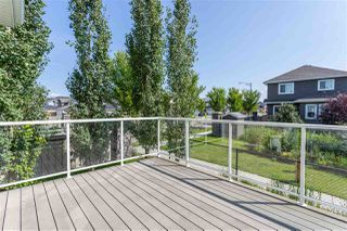 Photo 25: 2303 SPARROW Crescent in Edmonton: Zone 59 House for sale : MLS®# E4170071