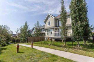 Photo 27: 2303 SPARROW Crescent in Edmonton: Zone 59 House for sale : MLS®# E4170071
