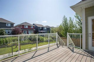 Photo 26: 2303 SPARROW Crescent in Edmonton: Zone 59 House for sale : MLS®# E4170071
