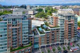 Main Photo: N504 737 Humboldt Street in VICTORIA: Vi Downtown Condo Apartment for sale (Victoria)  : MLS®# 416737