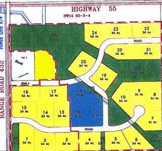 Photo 2: 4;3;63;14;NW: Rural Bonnyville M.D. Rural Land/Vacant Lot for sale : MLS®# E4177321