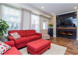 Photo 8: 21146 80A AVENUE in Langley: Willoughby Heights Condo for sale : MLS®# R2117701
