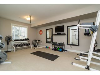 Photo 19: 21146 80A AVENUE in Langley: Willoughby Heights Condo for sale : MLS®# R2117701