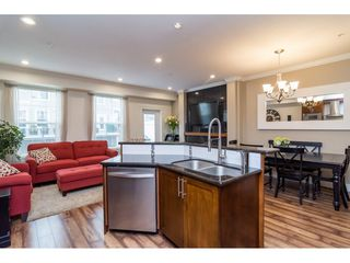 Photo 7: 21146 80A AVENUE in Langley: Willoughby Heights Condo for sale : MLS®# R2117701