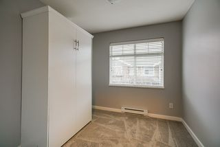 "Photo 11: 7 15233 34 Avenue in Surrey: Morgan Creek Townhouse for sale in ""Sundance"" (South Surrey White Rock)  : MLS®# R2418668"