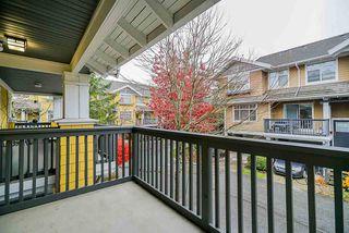 "Photo 4: 7 15233 34 Avenue in Surrey: Morgan Creek Townhouse for sale in ""Sundance"" (South Surrey White Rock)  : MLS®# R2418668"