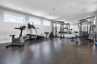 Photo 38: 28 RIVERRIDGE Crescent: Rural Sturgeon County House for sale : MLS®# E4180651
