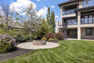 Photo 5: 28 RIVERRIDGE Crescent: Rural Sturgeon County House for sale : MLS®# E4180651