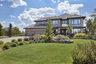 Photo 1: 28 RIVERRIDGE Crescent: Rural Sturgeon County House for sale : MLS®# E4180651