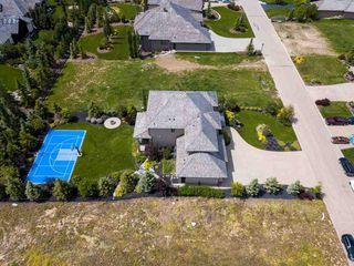Photo 45: 28 RIVERRIDGE Crescent: Rural Sturgeon County House for sale : MLS®# E4180651