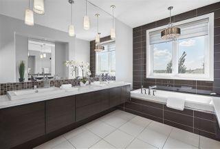Photo 30: 28 RIVERRIDGE Crescent: Rural Sturgeon County House for sale : MLS®# E4180651