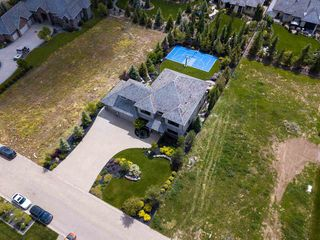 Photo 47: 28 RIVERRIDGE Crescent: Rural Sturgeon County House for sale : MLS®# E4180651