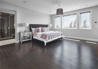 Photo 25: 28 RIVERRIDGE Crescent: Rural Sturgeon County House for sale : MLS®# E4180651