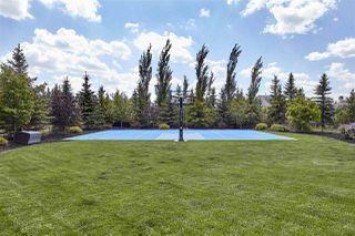 Photo 23: 28 RIVERRIDGE Crescent: Rural Sturgeon County House for sale : MLS®# E4180651
