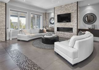 Photo 15: 28 RIVERRIDGE Crescent: Rural Sturgeon County House for sale : MLS®# E4180651