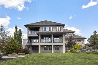 Photo 44: 28 RIVERRIDGE Crescent: Rural Sturgeon County House for sale : MLS®# E4180651