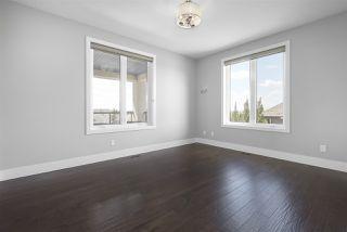 Photo 35: 28 RIVERRIDGE Crescent: Rural Sturgeon County House for sale : MLS®# E4180651