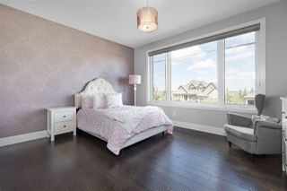 Photo 33: 28 RIVERRIDGE Crescent: Rural Sturgeon County House for sale : MLS®# E4180651