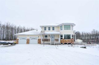 Photo 1: 13083 277 Road in Fort St. John: Lakeshore House for sale (Fort St. John (Zone 60))  : MLS®# R2422615