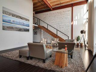 Photo 14: 318 10309 107 Street in Edmonton: Zone 12 Condo for sale : MLS®# E4186307