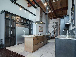 Photo 7: 318 10309 107 Street in Edmonton: Zone 12 Condo for sale : MLS®# E4186307