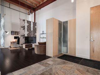 Photo 3: 318 10309 107 Street in Edmonton: Zone 12 Condo for sale : MLS®# E4186307