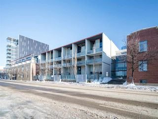 Photo 25: 318 10309 107 Street in Edmonton: Zone 12 Condo for sale : MLS®# E4186307