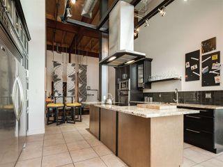 Photo 8: 318 10309 107 Street in Edmonton: Zone 12 Condo for sale : MLS®# E4186307