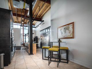 Photo 6: 318 10309 107 Street in Edmonton: Zone 12 Condo for sale : MLS®# E4186307
