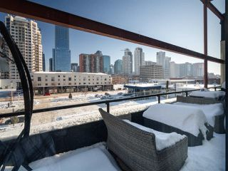 Photo 28: 318 10309 107 Street in Edmonton: Zone 12 Condo for sale : MLS®# E4186307