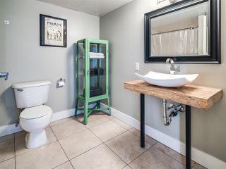 Photo 17: 318 10309 107 Street in Edmonton: Zone 12 Condo for sale : MLS®# E4186307