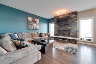 Photo 5: 1074 ALLENDALE Crescent: Sherwood Park House for sale : MLS®# E4187229