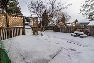 Photo 29: 540 VICTORIA Way: Sherwood Park House for sale : MLS®# E4187305